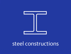 Steel constructions - photogallery